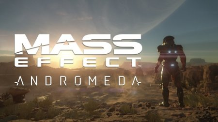 Mass Effect Andromeda 2016 torrent