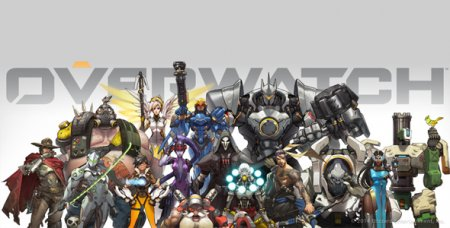 Overwatch 2016 PC torrent