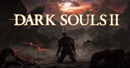 DARK SOULS™ II: Scholar of the First Sin (2015) (ENG & RUS)