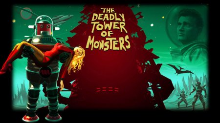 The Deadly Tower of Monsters - 2016 PC