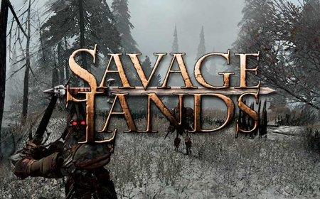 Savage Lands  2015 PC