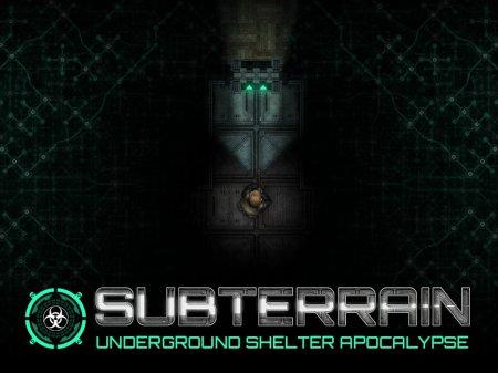 Subterrain 2016 PC бесплатно