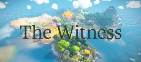 The Witness  (2016) PC | RePack