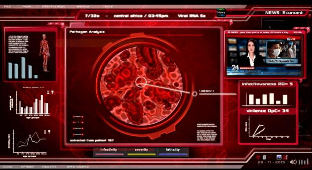 Скачать игру plague inc: evolved (2016) на pc через торрент.