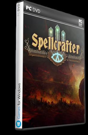 Spellcrafter (2015) PC | Лицензия