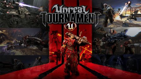 Unreal Tournament 3 Special Edition [v2.1] (2007) PC | RePack
