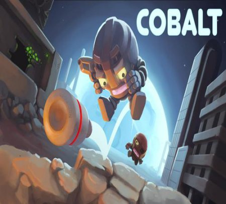 Cobalt [ENG] (2016) PC лучшее