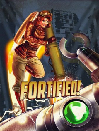 Fortified [ENG] (2016) PC