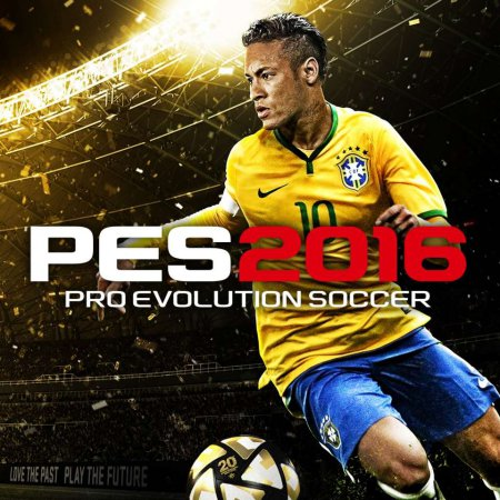 PES 2016 / Pro Evolution Soccer 2016 [v 1.03.00] (2015) PC
