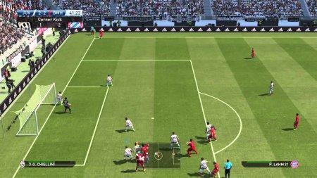 PES 2016 / Pro Evolution Soccer 2016 [v 1.03.00] (2015) PC