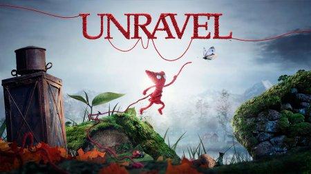 Unravel 2016