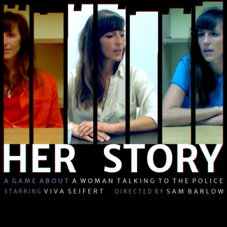 Her Story (2015) PC | RePack