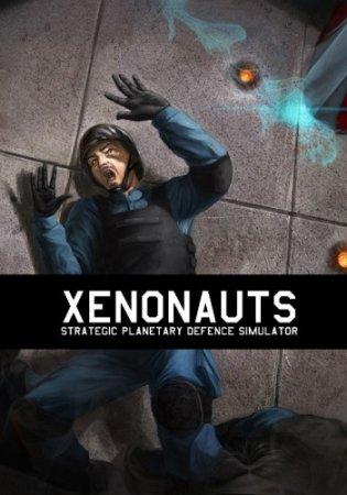Xenonauts / Ксенонавты (2014) (1.59) PC