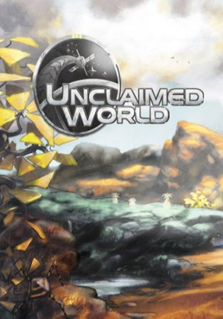 Скачать Unclaimed World (2016) [ENG]