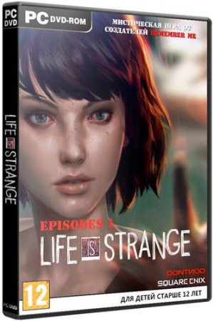 Life Is Strange: Complete Season (2015) PC | Repack