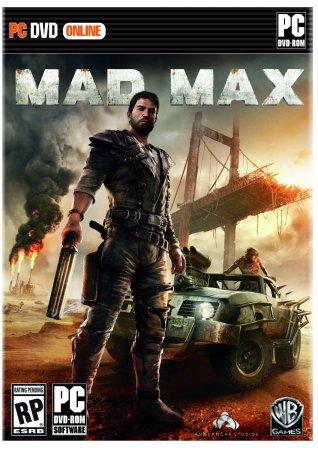Mad Max - (2015) [ Rus | Eng]