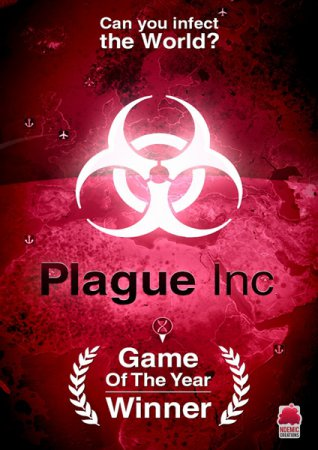 Plague Inc: Evolved  (2016) [RUS] | RePack
