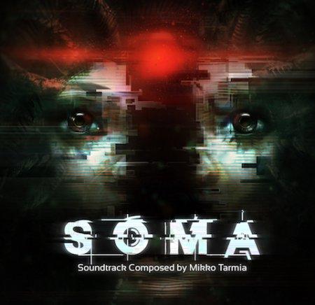 SOMA (2015) PC | RePack