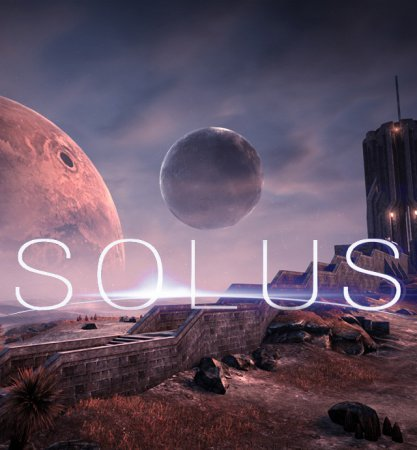 The Solus Project [РУС]  RePack