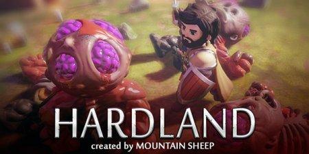 Hardland 2016 [ENG]