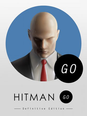 Hitman GO: Definitive Edition (2016) PC | Репак
