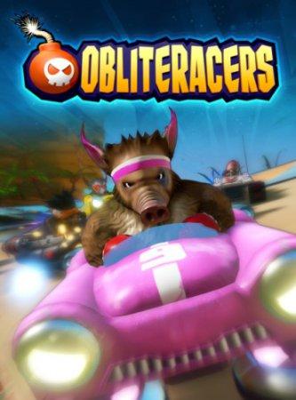 Obliteracers (2016) PC | Лицензия