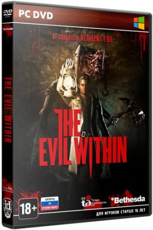 The Evil Within (2014) PC | RePack