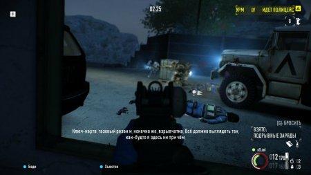Скачать игру пейдей 2 на русском языке через торрент