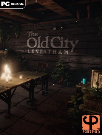 The Old City: Leviathan (2014) PC | RePack