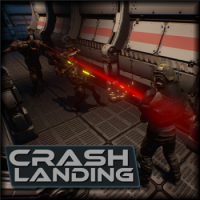 Crash Landing - 2016 [ENG]