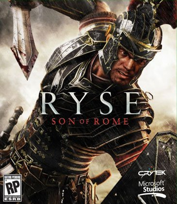 Ryse: Son of Rome (2014) PC | RePack