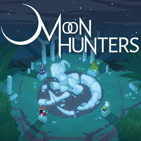 Moon Hunters (2016) PC | RePack