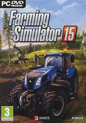 скачать игру фермер симулятор 15 много денег