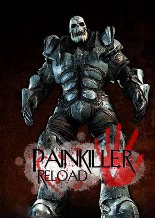 Painkiller: Revolution - NecroKiller (2016)