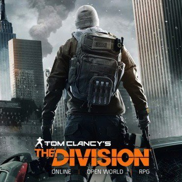 Tom Clancy's The Division  (2016) (RUS)
