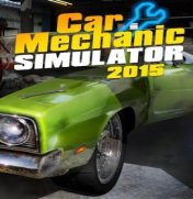 Car Mechanic Simulator 2015: Gold Edition (2015) RePack