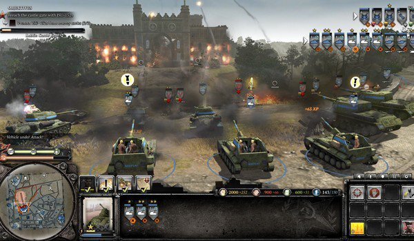 Company of heroes 2 reloaded pc game and crack free download youtube.
