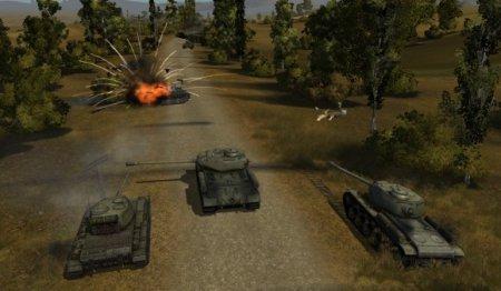 World of tanks torrent