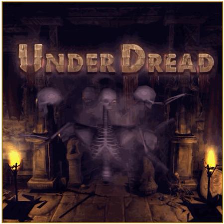 UnderDread (2016) PC | Лицензия