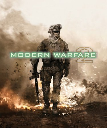 Call of Duty: Modern Warfare 2 (2009) PC | RePack