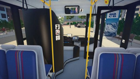 Bus Simulator 16 (2016) PC   RePack