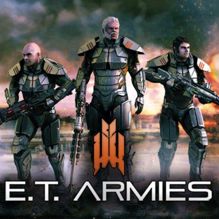 E.T. Armies (2016) PC | Лицензия