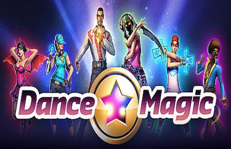 Dance Magic (2016) PC | Лицензия