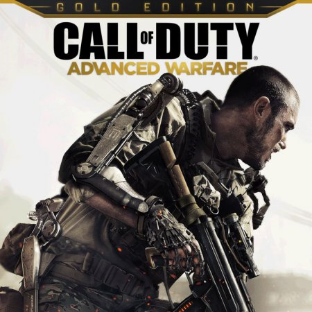 Call of Duty: Advanced Warfare [v 1.22.01] (2014) PC | RiP