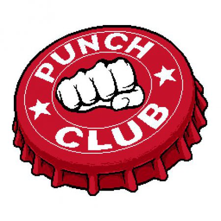 Punch Club - Deluxe Edition (2016) PC