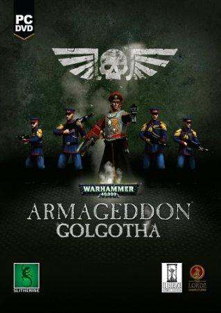 Warhammer 40,000: Armageddon - Da ORKS  (2014) PC | Лицензия