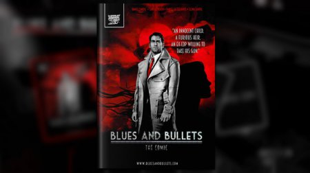 Blues and Bullets - Episode 1-2 (2015) PC | Repack