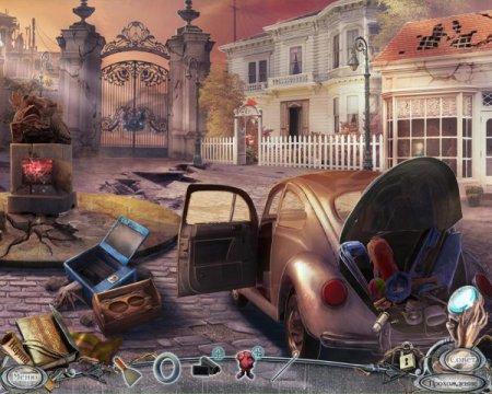 Внешние пределы 8. Возвращение в Другой Мир. Коллекционное издание (2015) PC