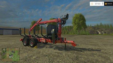Farming Simulator 15: Gold Editionv  [1.4.2 + DLC's] (2014) PC | RePack