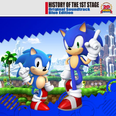 Sonic Generations (2011) PC | RePack